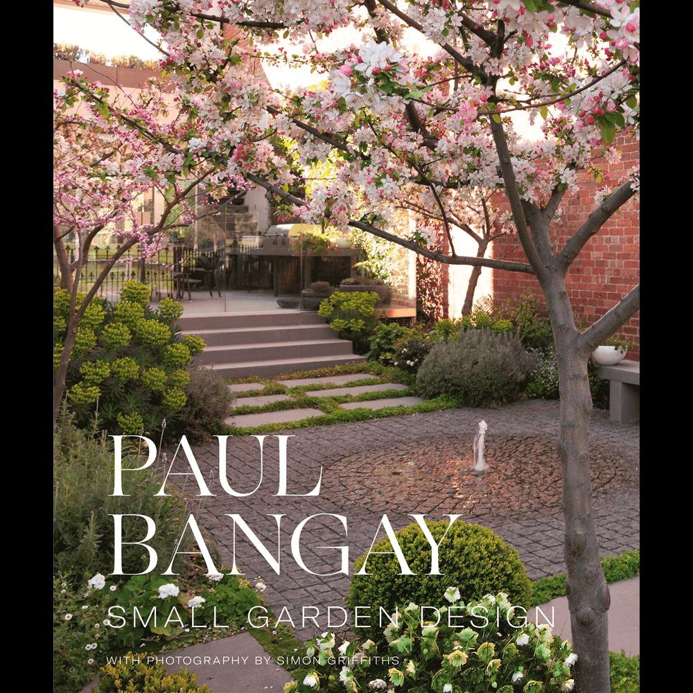 Small Garden Design Paul Bangay Garden Design